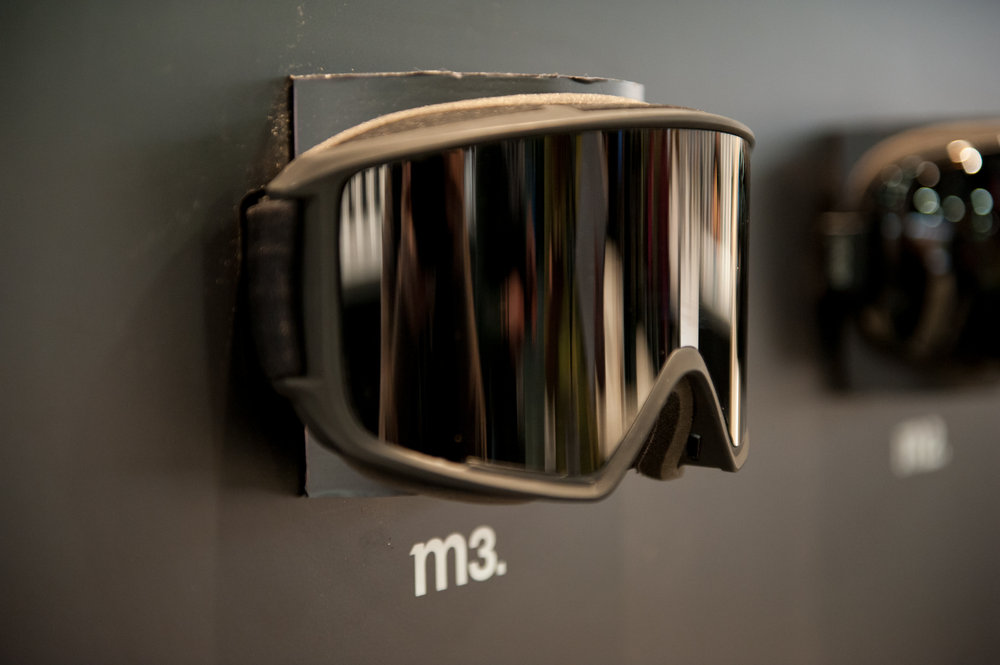anon.'s evolution of Magna-Tech in the M3. - © Ashleigh Miller Photography