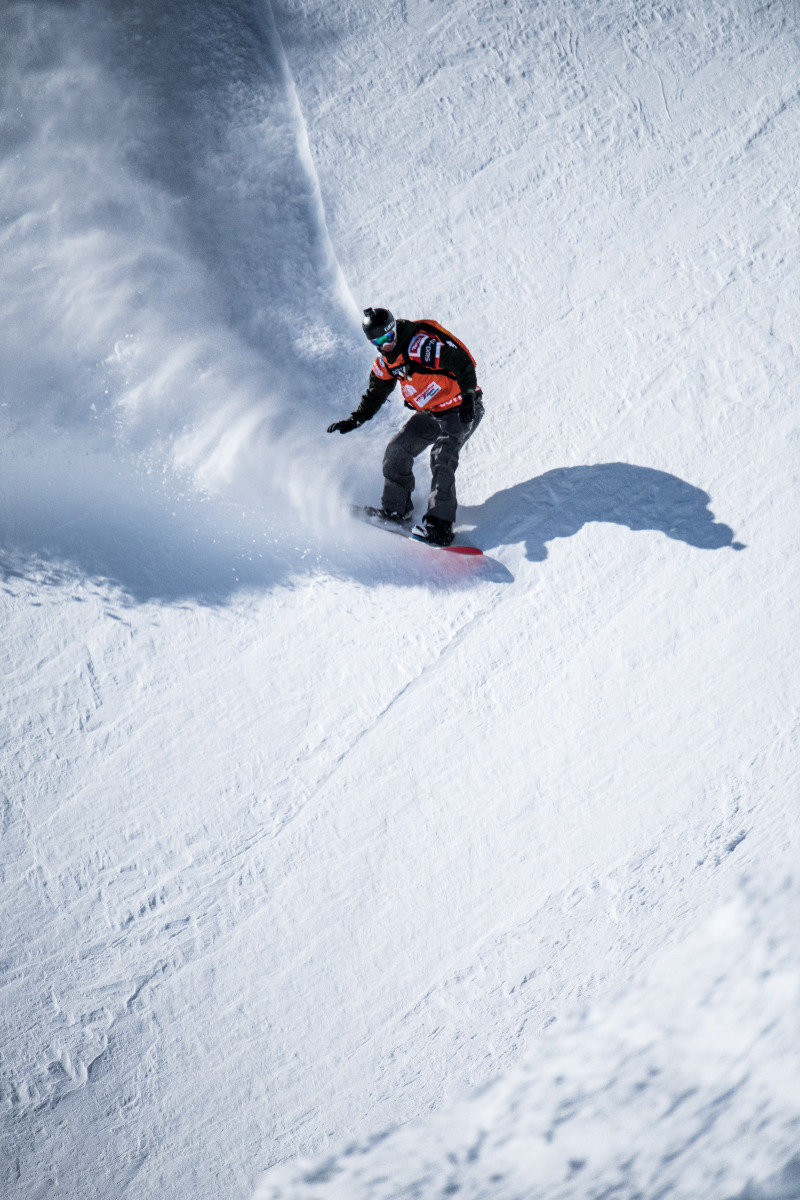 Impressionen von der Freeride World Tour in Andorra (18.02.2015) - © Freeride World Tour | David Carlier