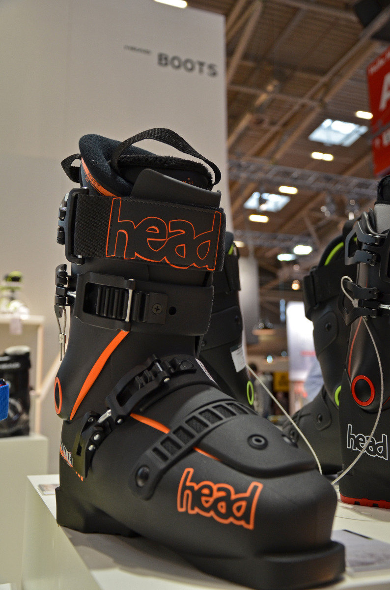 ISPO 2015 - HEAD - © Skiinfo