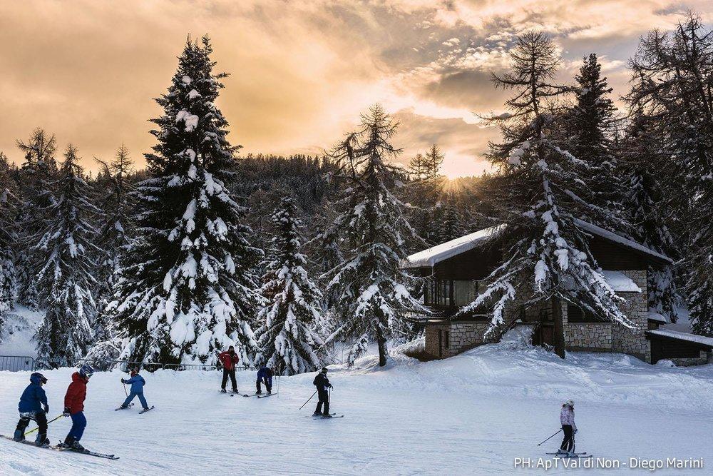 Trentino - © ApT Val di Non - Diego Marini