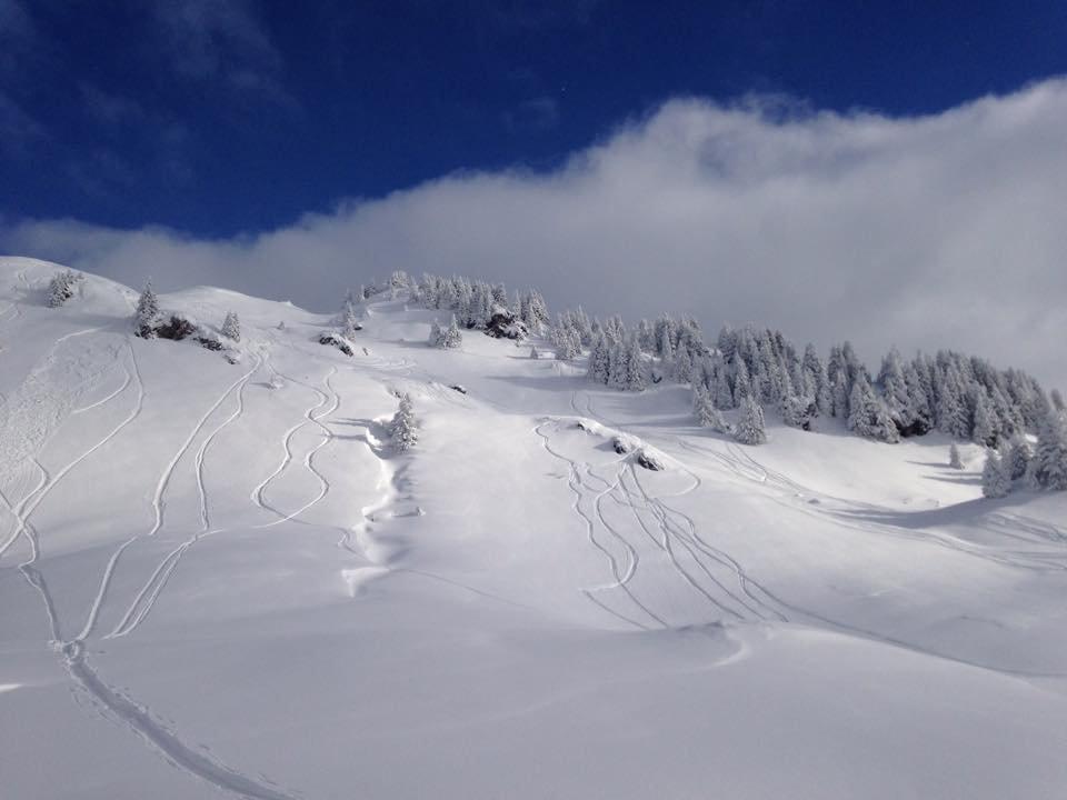 null - © Kitzbuehel Bergbahn