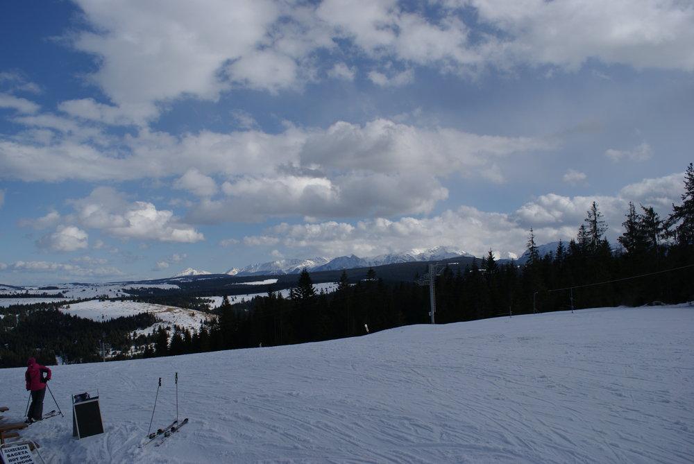 Ski Vitanová - Vrchdolinky - © Joci | joci @ Skiinfo Lounge