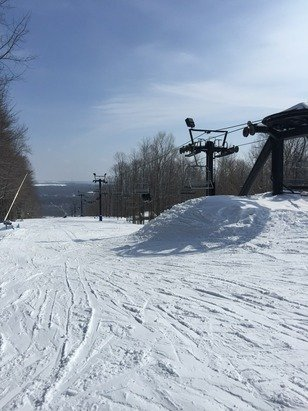 I had a great day at Mt. Pleasant. Snow conditions were excellent. The staff was very friendly and courteous. This is the perfect family ski location to teach your children the joy of skiing or snow boarding.
