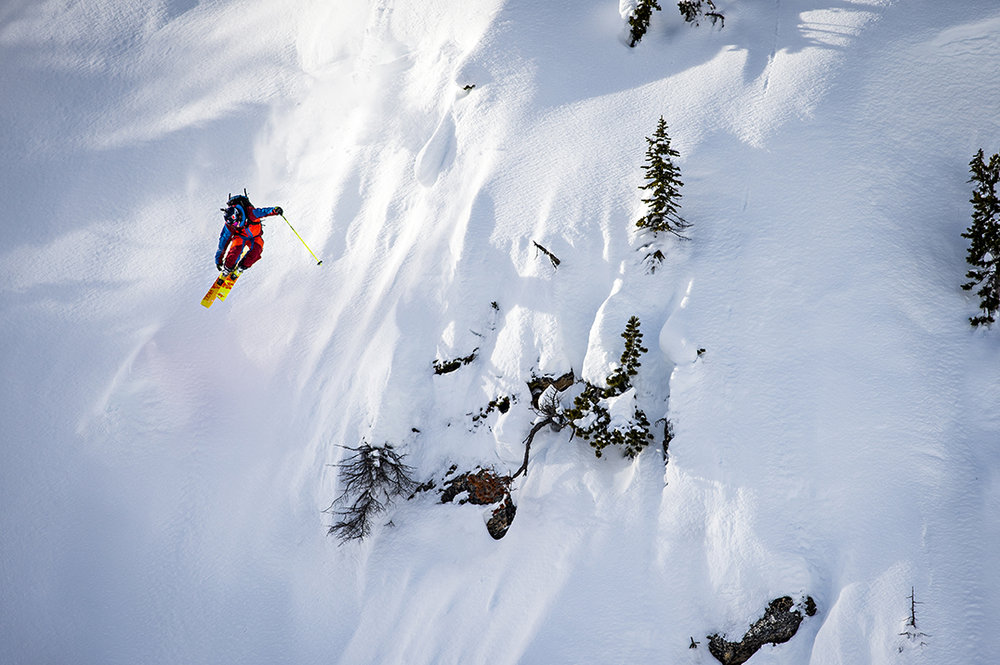 Oscar Scherlin | Eagle Pass - © Pally Learmond