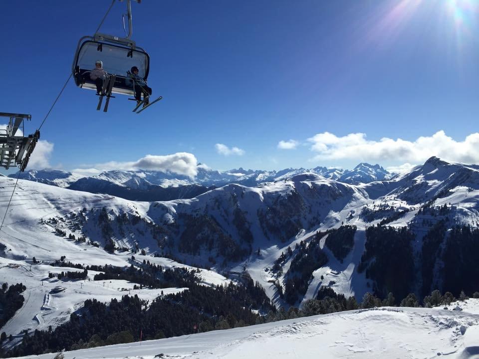 Ski Center Latemar - 23 Febbraio 2015 - © Obereggen.com