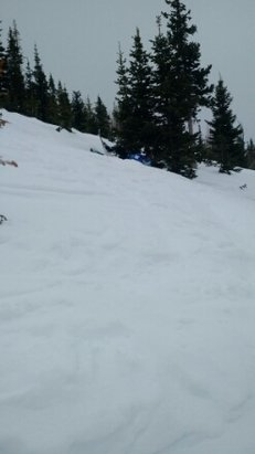 Brian Head Resort - Layer of fresh powder and more coming down.  We love Brian Head for families!!  - © shariskis77