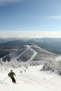 Whiteface Mountain Resort - © Whiteface | JeanD @ Skiinfo Lounge