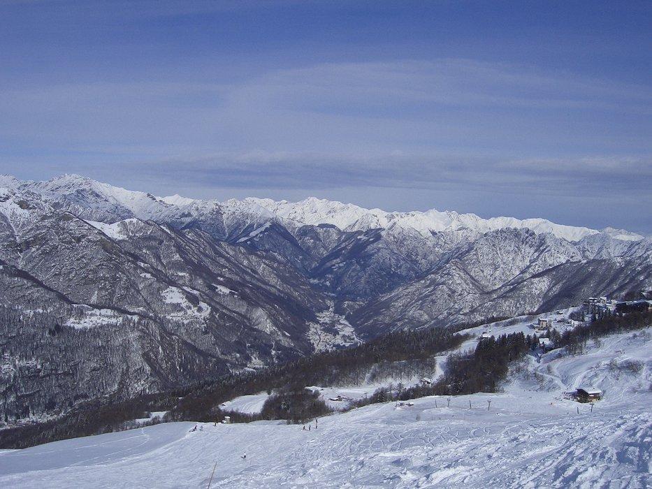Alpe di Mera - © lemure @ Skiinfo Lounge
