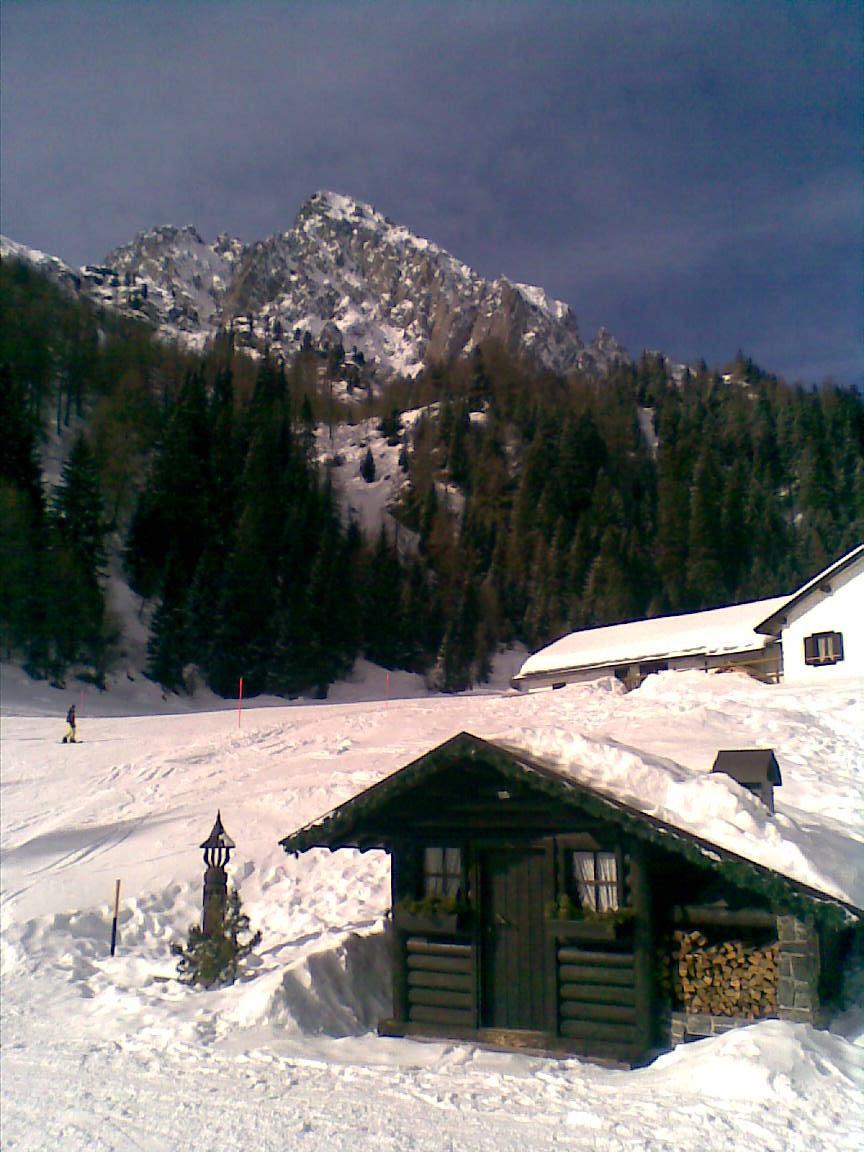 San Martino di Castrozza - Passo Rolle - ©DOMBA @ Skiinfo Lounge