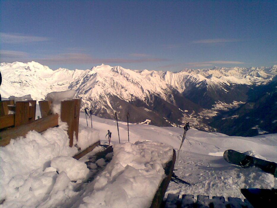 Colere - © snowmark73 @ Skiinfo Lounge