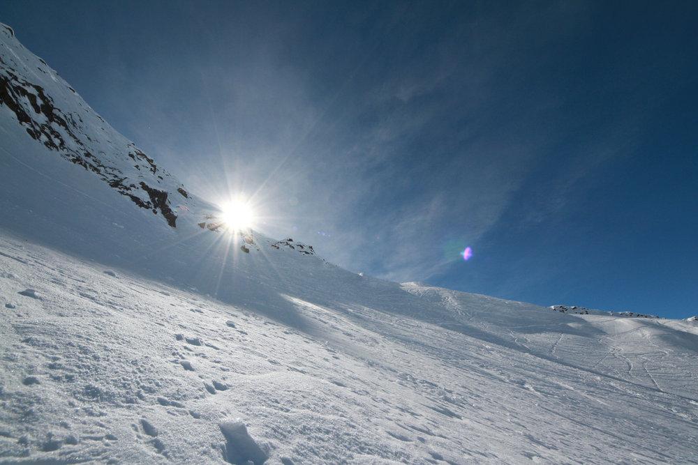 Impressionen aus Andermatt - © Skiinfo