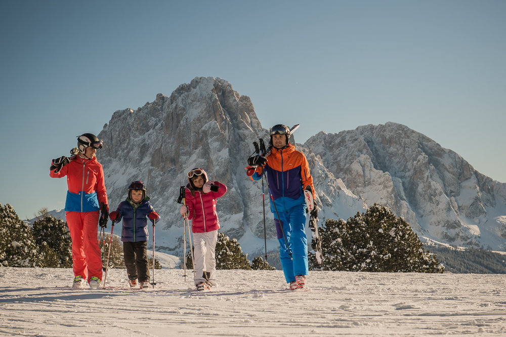 Dolomiti Superski - © www.wisthaler.com