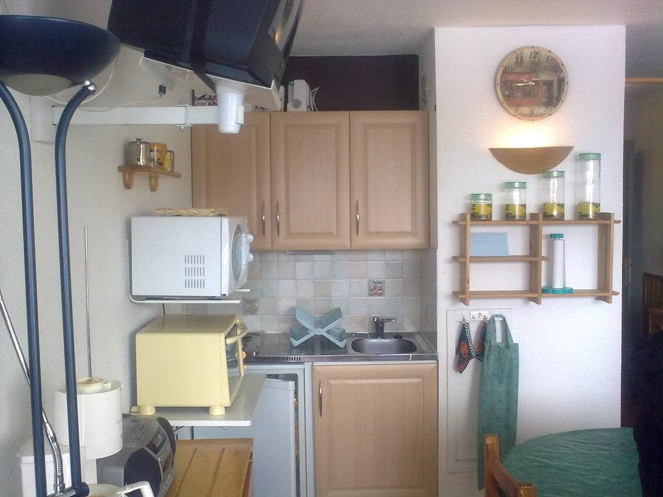 Kitchen - ©Xray @ Skiinfo Lounge