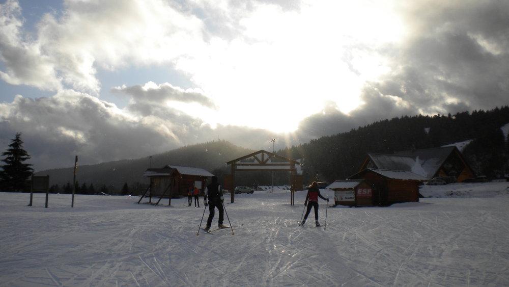 Savoie Grand Revard - © Mitchynsun @ Skiinfo Lounge