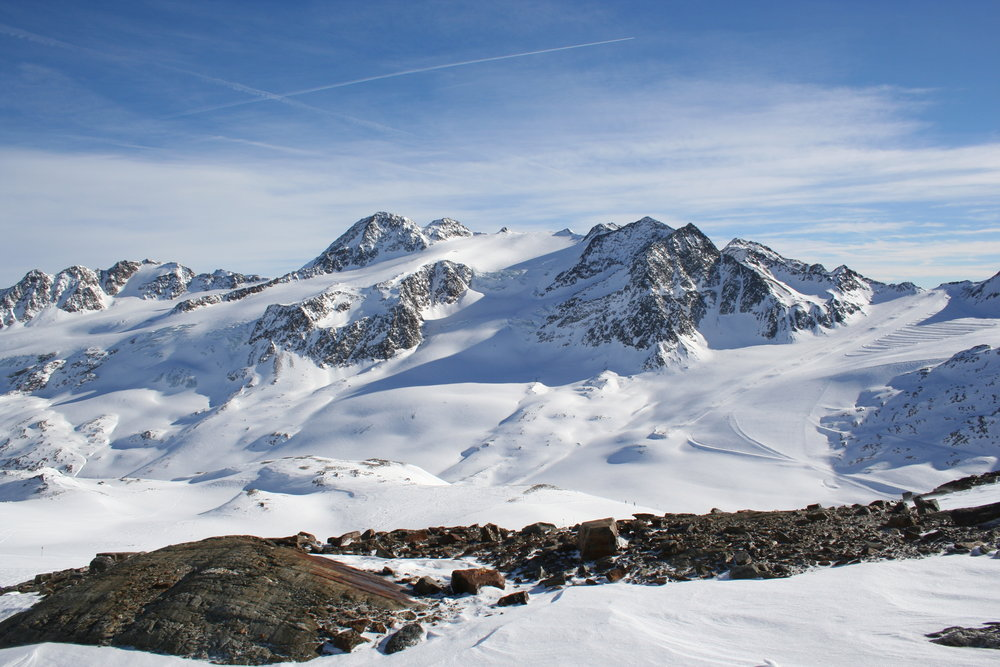 Val Senales / Schnals - ©Damian | DamianOl @ Skiinfo Lounge