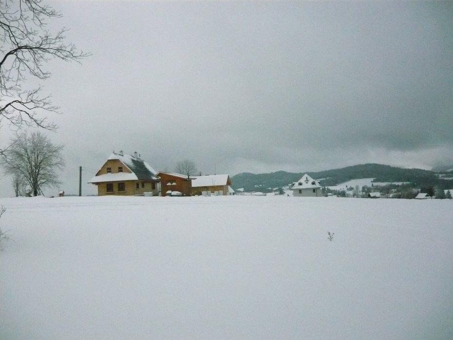 Ski Oravská Lesná - © ja | slave @ Skiinfo Lounge