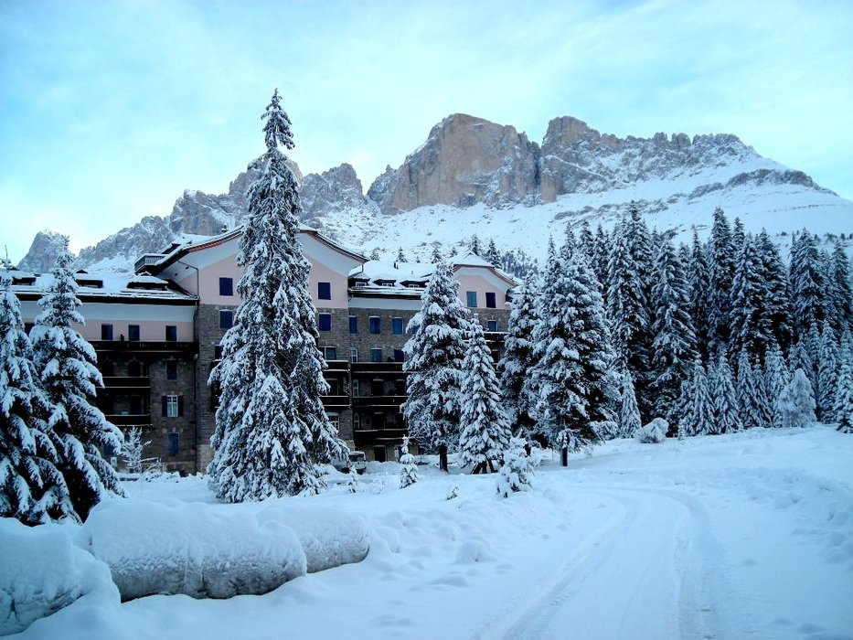 Carezza - Passo di Costalunga - © stratos @ Skiinfo Lounge