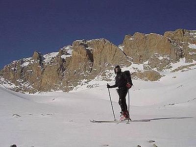 Skitour im Taurusgebirge - © www.berie.ch