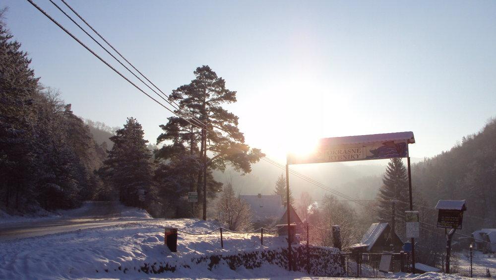 Ski TMG Remata - © ja | milankosk @ Skiinfo Lounge