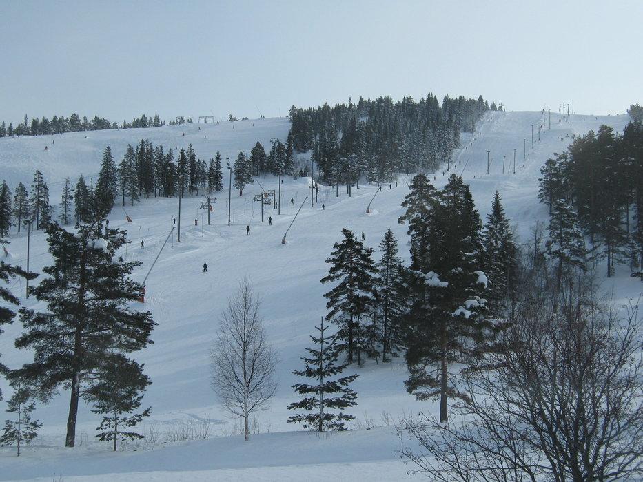Gautefall - ©Stubb | stubb71 @ Skiinfo Lounge