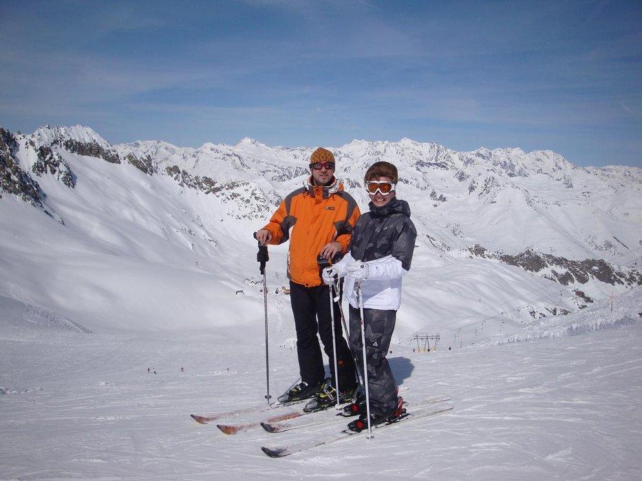 Ghiacciaio Presena - Adamello Ski - ©Ja | nomaag @ Skiinfo Lounge