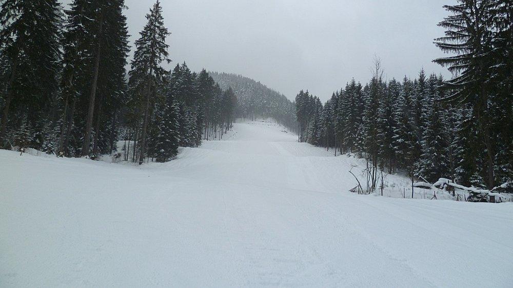 Ruzomberok - Malino Brdo - © skieron @ Skiinfo Lounge