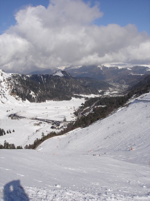 Le Mont Dore - © Lbab @ Skiinfo Lounge