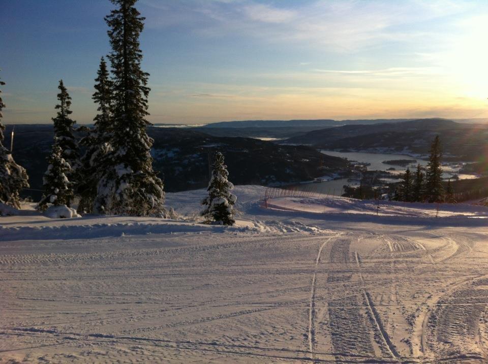 Norefjell - ©Geir Bottolfs | herberth @ Skiinfo Lounge