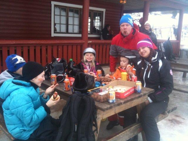 Valfjället Skicenter - © bjorn.friberg @ Skiinfo Lounge