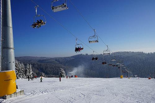 Postwiesen Skigebiet - © Wintersport-Arena Sauerland