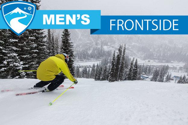 Men's 2015/2016 Frontside Ski Buyers' Guide - © Liam Doran