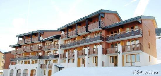 Residence Pierre & Vacances La Marelle et Le Rami
