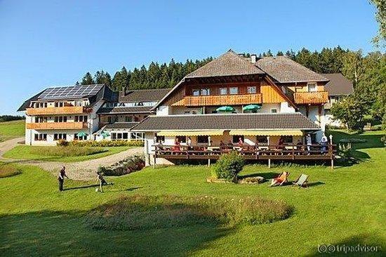 Kaltenbach Hotel