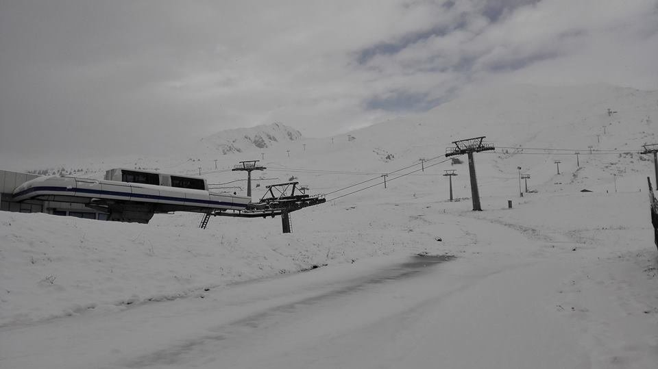 Adamello Ski 23.9.2015