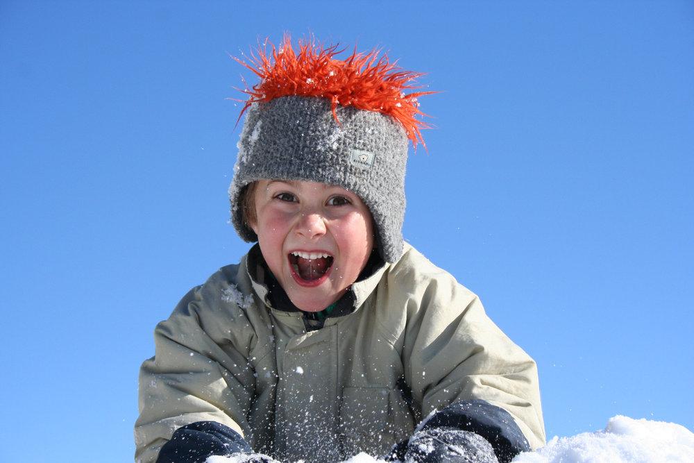 Auch Kinder haben hier ihren Spaß - © Schwarzwaldregion Belchen