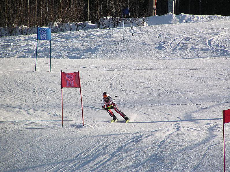 Skifahren in Neuschönau - © Skilift Waldhäuser