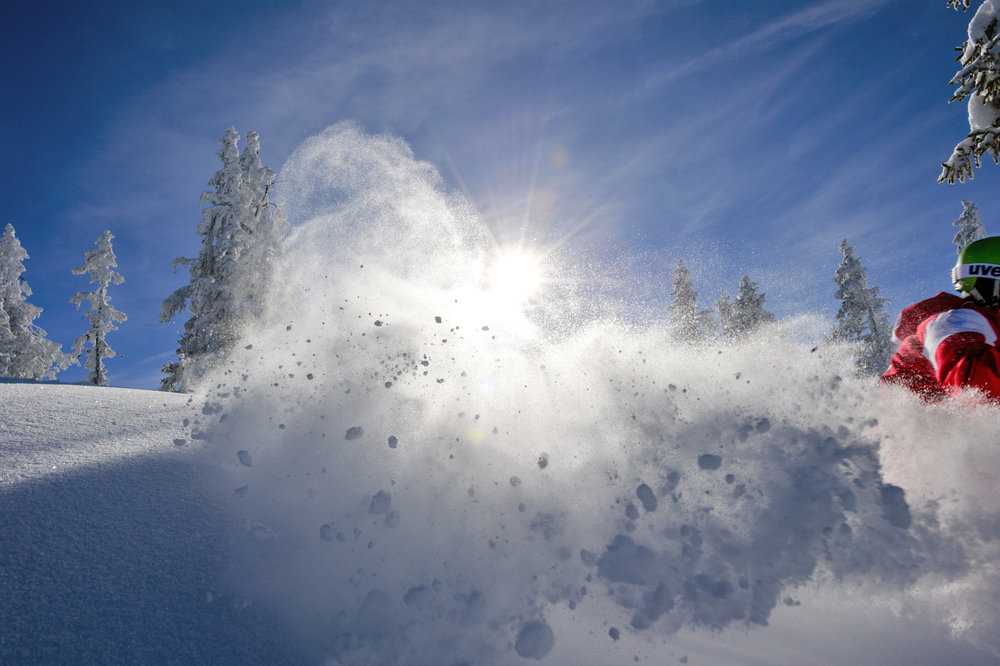 Lyžiarska zábava v hlbokom snehu - Wilder Kaiser - © SkiWelt Wilder Kaiser – Brixental