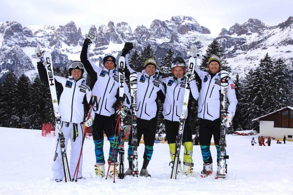 Nazionale norvegese di sci