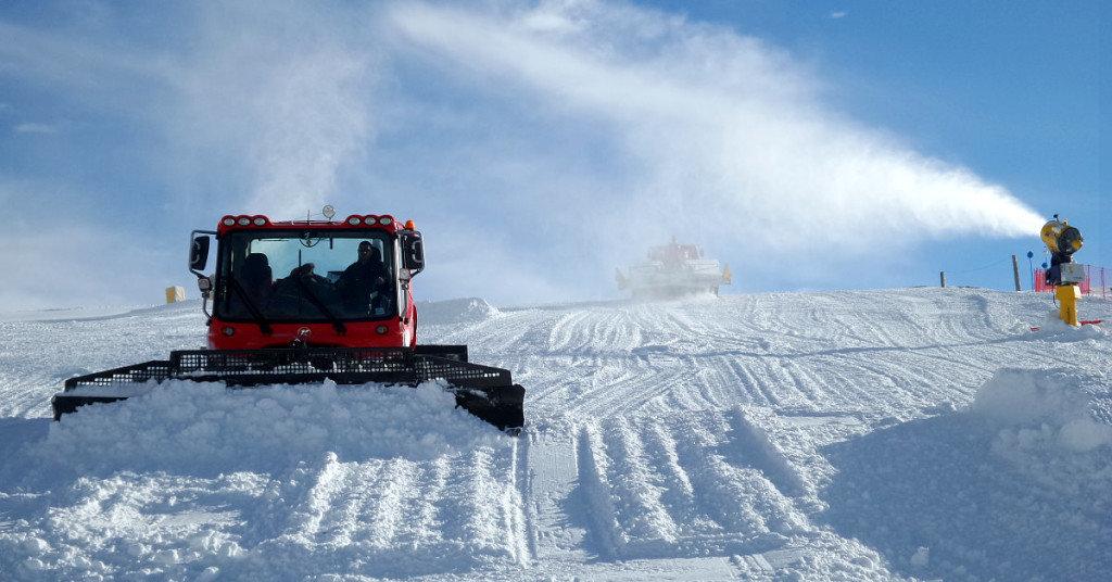 Ursus Snowpark, Madonna di Campiglio - © Ursus Snowpark