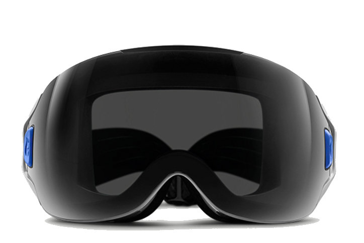 Abominable Labs A-BOM Goggle: $250 Peace out, fog! This one-of-a-kind technology puts a heat-conductive film in that illusive zone between inner and outer lens to prevent fog from ever forming, with a bonus boost mode in the rare event that THE FOG still manages to creep in.