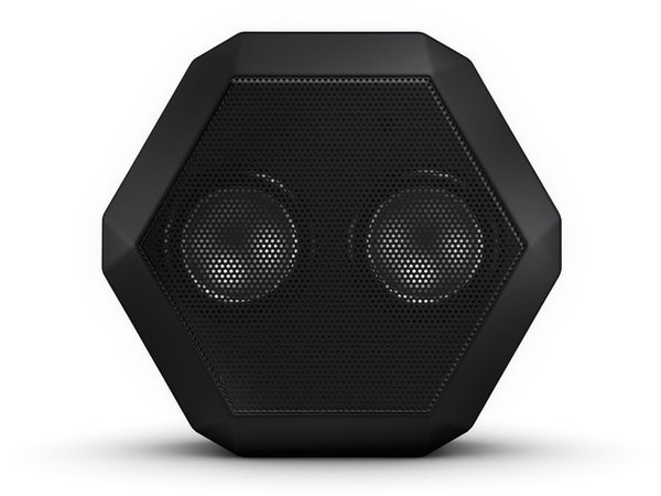 Boombot REX Wireless Speaker: $59.99 Drop some beats on the slope with this highly portable, bluetooth speaker.  Available is a variety of colorways.