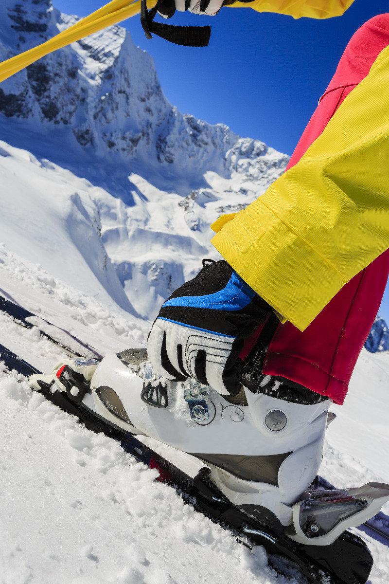 Les journées de test organisées chaque début de saison sont une excellente opportunité de de tester les nouvelles gammes de ski/snowboard et d'essayer du matériel toujours plus performant - © Gorilla - Fotolia.com