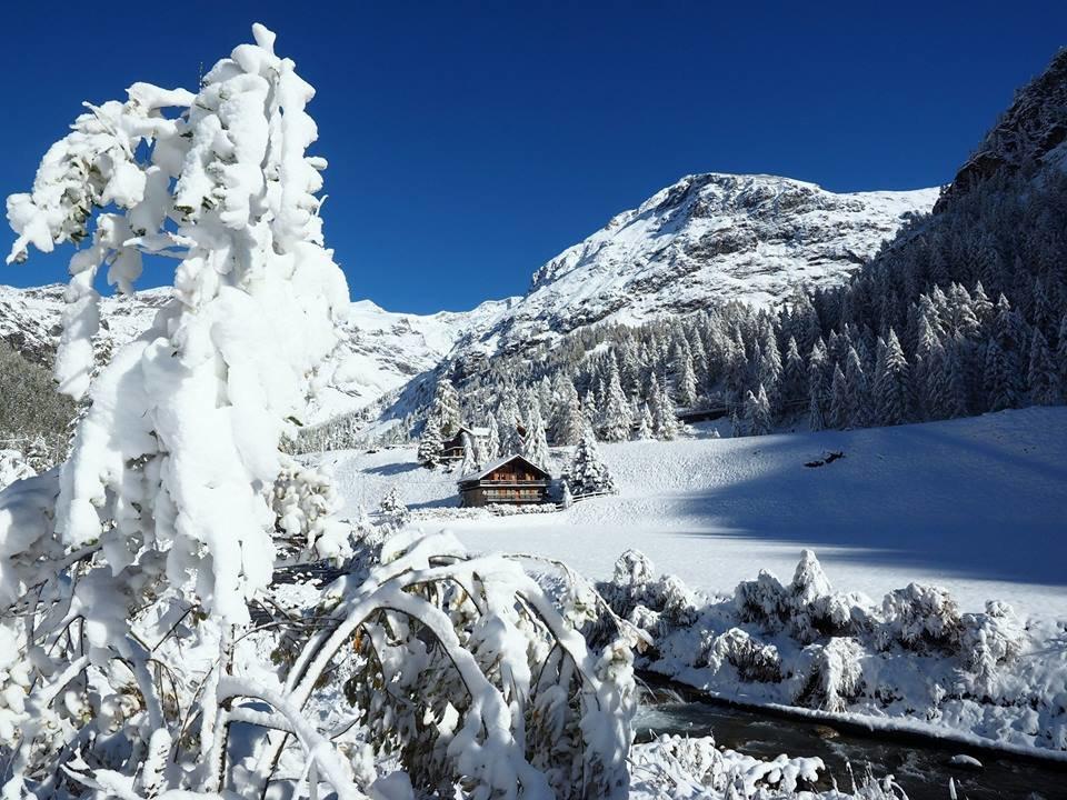 Monterosa Ski, Valle d'Aosta - © Monterosa Ski Facebook