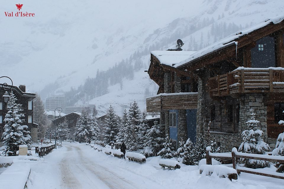 null - © Val d'Isere
