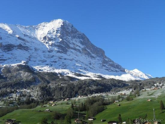 Chalet Gletschertal