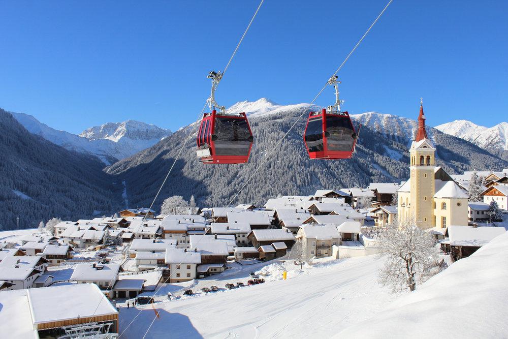 - © Tourismusverband Osttirol