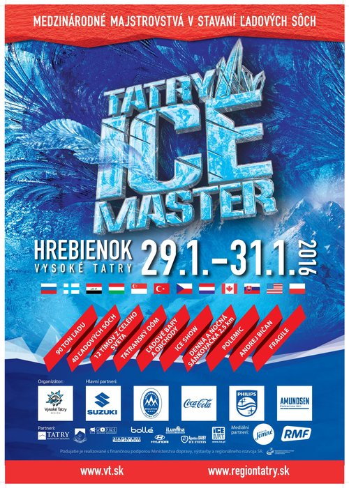 Tatry Ice Master 2016 - © www.vt.sk