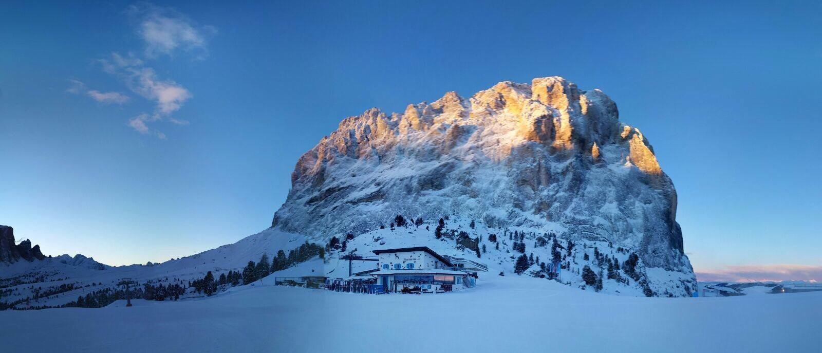 Dolomiti Superski - Gennaio 2016 - © Dolomiti Superski