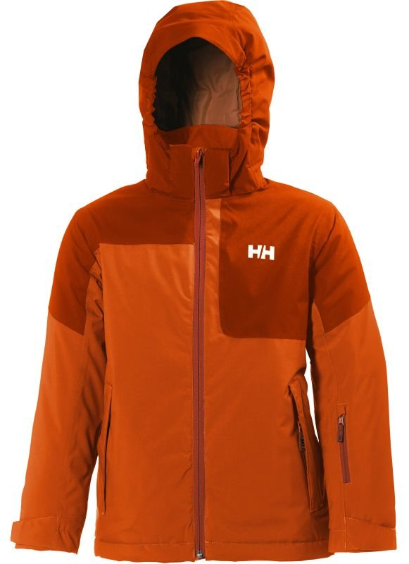 Helly Hansen JR Rider Jacket: $160 The JR Rider is the go-to jacket for a cool look when spending time outside in the cold. Fully insulated, waterproof, and breathable, with all the neccessary features to keep you warm and comfortable this winter.