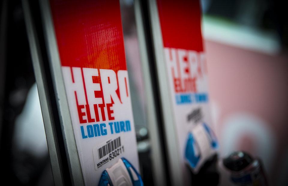 Rossignol Hero Elite - © Roman Knopf | AllonSnow